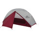 MSR Elixir 1 Tent grey/red